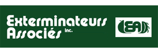 Exterminateurs Associés Inc. Logo