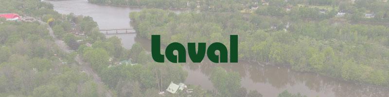 Laval exterminator