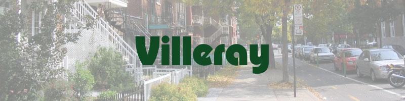 exterminateur Villeray